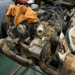 [オーバーホール情報]12A ロータリーエンジン
