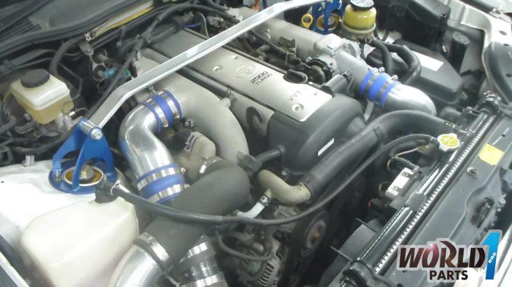 [入荷情報]JZS171クラウン 1JZエンジン
